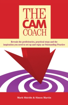 The CAM Coach : 2nd Edition, EPUB eBook