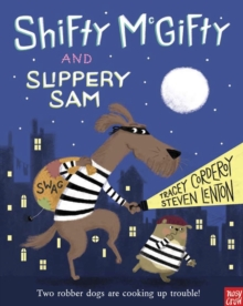 Shifty McGifty and Slippery Sam, EPUB eBook