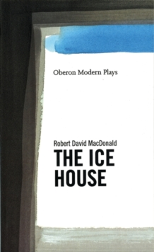 The Ice House, Paperback Book