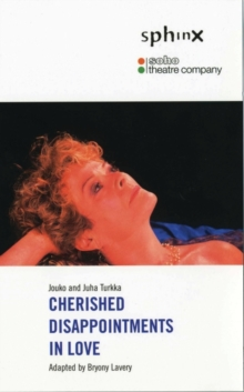 Cherished Disappointments in Love, Paperback Book