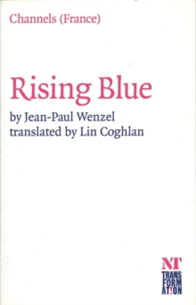 Rising Blue, Paperback Book