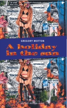 A Holiday in the Sun, Paperback Book