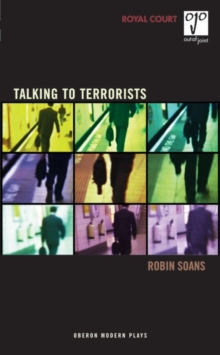 Talking to Terrorists, Paperback / softback Book