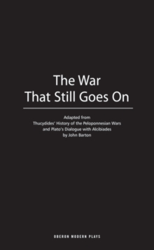 The War That Still Goes On, Paperback Book