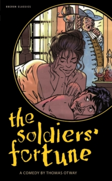 The Soldiers' Fortune, Paperback Book