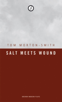 Salt Meets Wound, Paperback Book