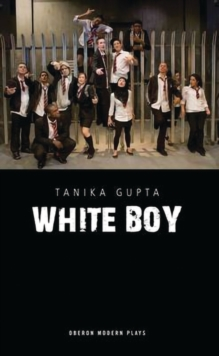 White Boy, Paperback / softback Book