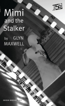 Mimi and the Stalker, Paperback Book