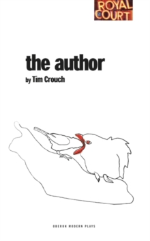 The Author, Paperback Book