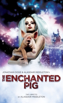 The Enchanted Pig, Paperback Book