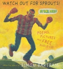 Watch Out for Sprouts!, Paperback Book