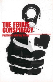 The Ferris Conspiracy, Paperback Book