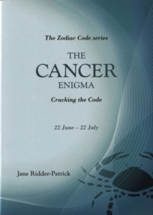 The Cancer Enigma, Paperback Book