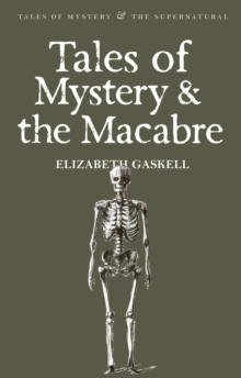 Tales of Mystery & the Macabre, Paperback / softback Book