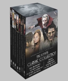 The Ultimate Classic Collection, Multiple copy pack Book