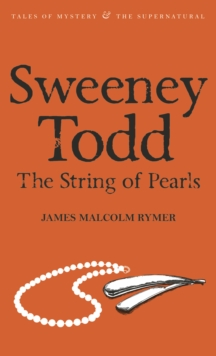 Sweeney Todd: The String of Pearls, Paperback / softback Book