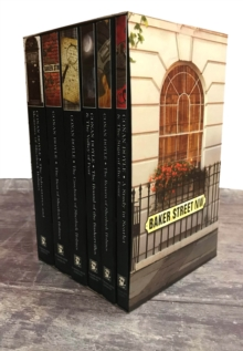 The Complete Sherlock Holmes Collection, Multiple copy pack Book