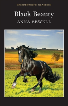 Black Beauty, Paperback Book