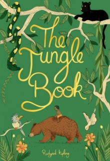 The Jungle Book, Hardback Book