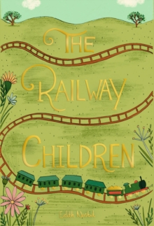 The Railway Children, Hardback Book