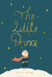 The Little Prince, Hardback Book