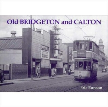 Old Bridgeton and Calton, Paperback Book