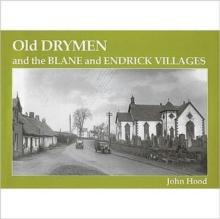 Old Drymen and the Blane and Endrick Villages, Paperback Book