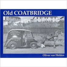 Old Coatbridge, Paperback Book