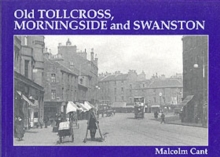 Old Tollcross, Morningside and Swanston, Paperback Book