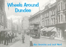 Wheels Around Dundee, Paperback Book