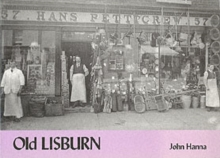 Old Lisburn, Paperback Book