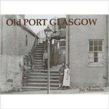 Old Port Glasgow, Paperback Book