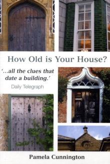 How Old is Your House?, Paperback Book