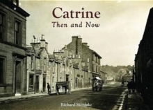 Catrine - Then and Now, Paperback Book