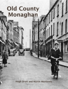 Old County Monaghan, Paperback / softback Book