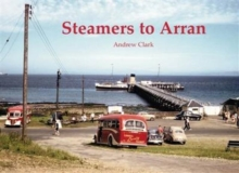 Steamers to Arran, Paperback Book