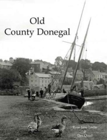 Old County Donegal, Paperback Book