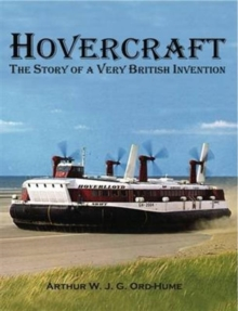 Hovercraft - The Story of a Very British Invention, Paperback Book
