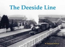The Deeside Line, Paperback Book