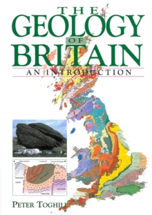 The Geology of Britain, Paperback Book