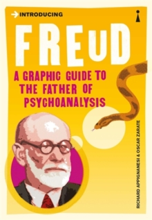 Introducing Freud : A Graphic Guide, Paperback / softback Book