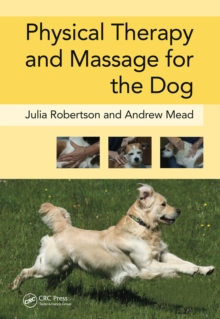 Physical Therapy and Massage for the Dog, EPUB eBook