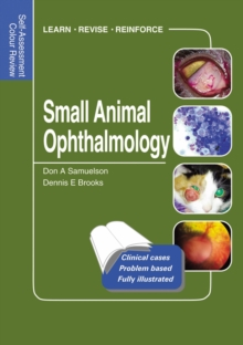 Small Animal Ophthalmology : Self-Assessment Color Review, EPUB eBook