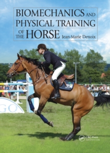 Biomechanics and Physical Training of the Horse, PDF eBook