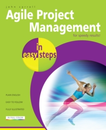 Agile Project Management in easy steps, EPUB eBook