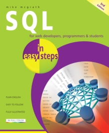 SQL in easy steps, 3rd edition, EPUB eBook