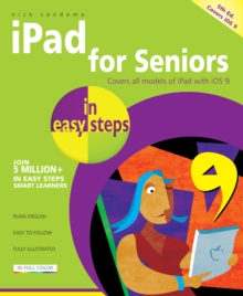 iPad for Seniors in easy steps, 5th Edition, EPUB eBook