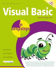 Visual Basic in easy steps, 6th edition, EPUB eBook