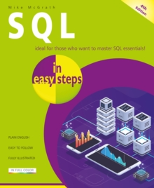 SQL in easy steps, 4th edition, EPUB eBook