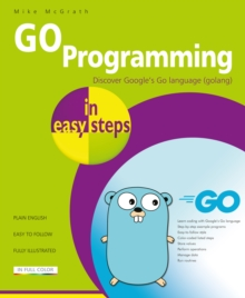 GO Programming in easy steps, EPUB eBook
